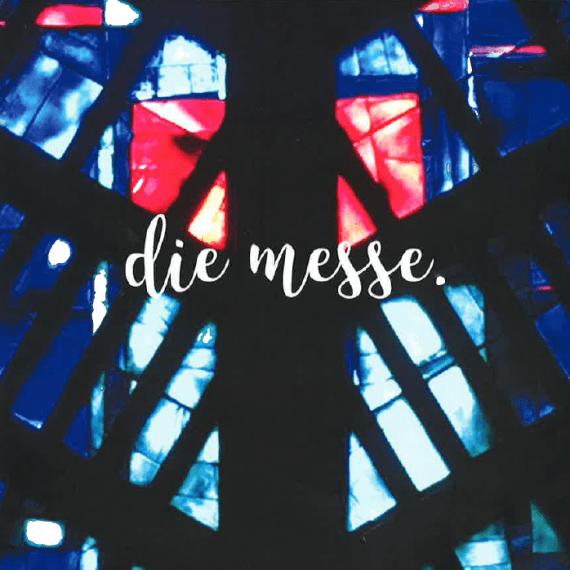 Die Messe