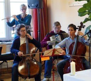 Musik und Liturgie