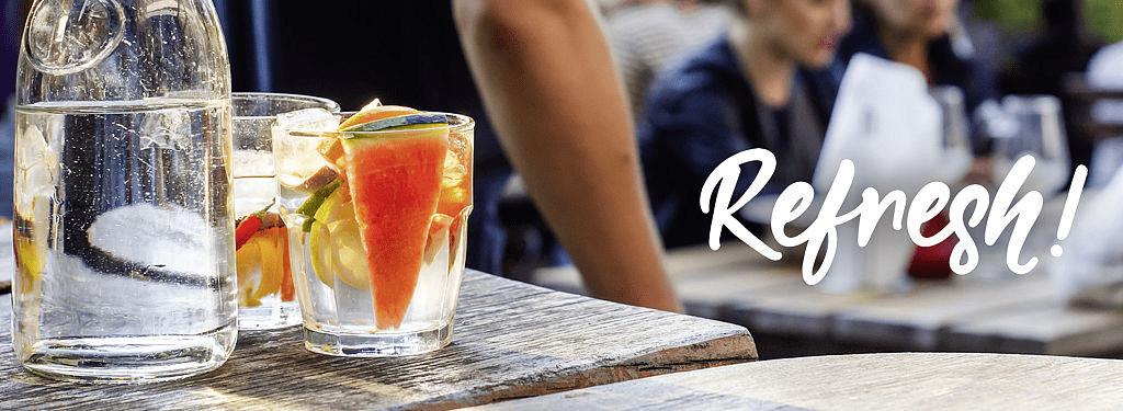 Refresh! – Inspirationstage